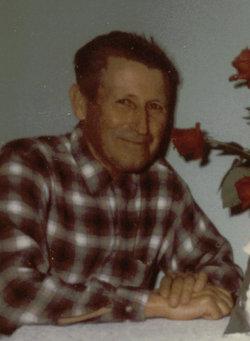 Orville Eugene Gene Wolfe