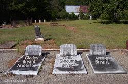 Gladys <i>Bryant</i> Anderson