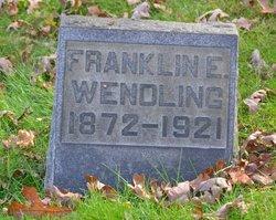 Franklin Edward Wendling