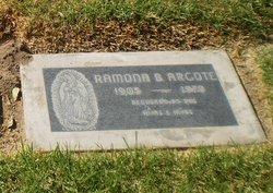 Ramona Argote