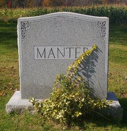Dorris <i>Manter</i> Burleigh