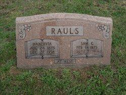Samuel G. Rauls