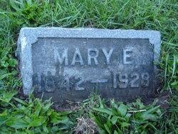 Mary E. <i>Sippy</i> Book