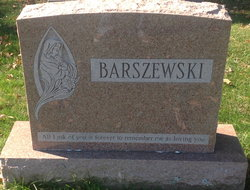 Walter A. Barszewski