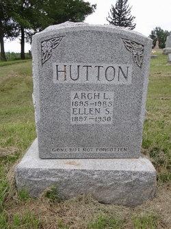 Ellen Susie <i>Hermans</i> Hutton