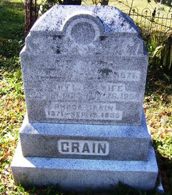 Hiram P. Crain