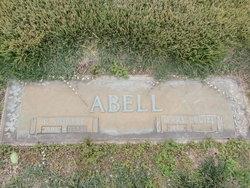 Mary Louise <i>Hubbard</i> Abell