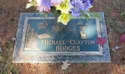 Michael Clayton Hodges