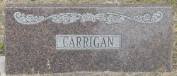 Alme Eugene Carrigan
