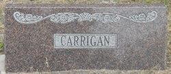 Vera Isabelle <i>Jenkins</i> Carrigan