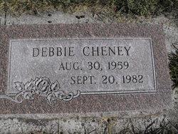Debbie Cheney