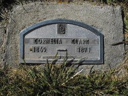 Cornelia Clawson Clark