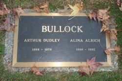 Alina Alrich <i>Bloom</i> Bullock