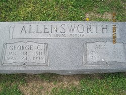 George Clifton Allensworth