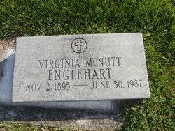 Virginia Elvira <i>McNutt</i> Englehart