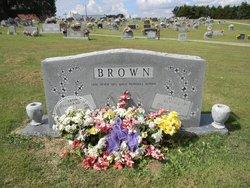 Arthur Conrad Big Boy Brown, Jr
