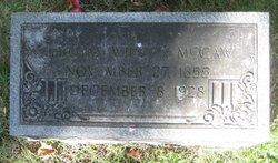 Thomas Wilcox McCaw