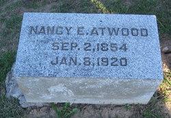 Nancy <i>Goodson</i> Atwood