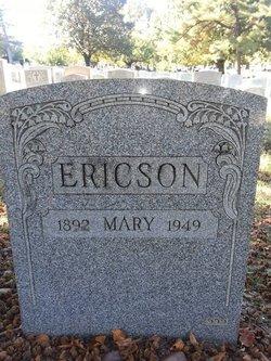 Mary Ericson