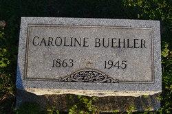 Caroline Buehler