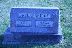 Newton Breckenridge