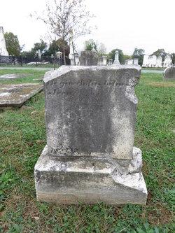 Mary Catherine <i>Johnson</i> Dorsey