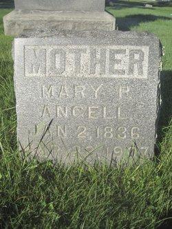 Mary <i>Phillips</i> Angell