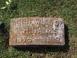 Aggie <i>Campbell</i> Danks
