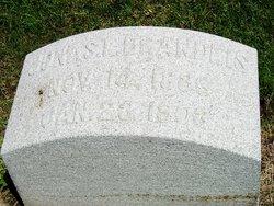 Jonas Leopold Brandeis