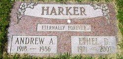Ethel <i>Duce</i> Harker