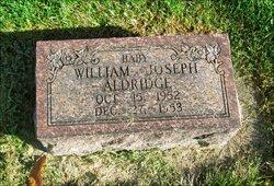 William Joseph Billy Aldridge