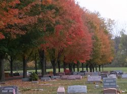 Delta Center Cemetery
