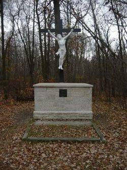 Saint Norbert Cemetery