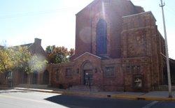 Cathedral Church of Saint John Columbarium