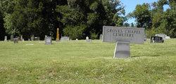 Groves Chapel Cemetery