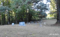 Barrs Chapel Cemetery