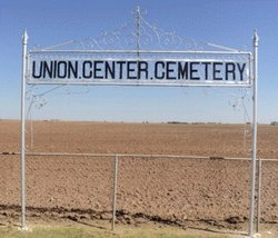 Union Center Cemetery