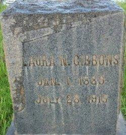 Laura N Gibbons