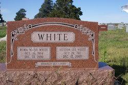 Huston Lee White