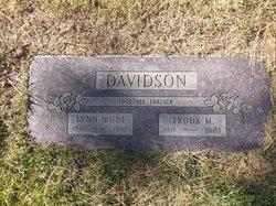 Harold Lynn Bud Davidson