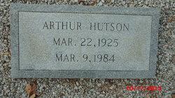Arthur Hutson