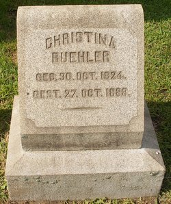 Christina Buehler