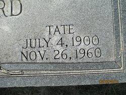 Tate Stockard