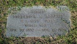 Fred Allen Bracht