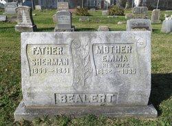 Emma <i>Stivers</i> Bealert