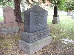 Maria Jane Jennie <i>Davison</i> Langford