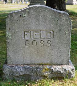 Fred Marshall Freddie Goss