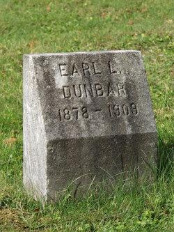 Earl L Dunbar