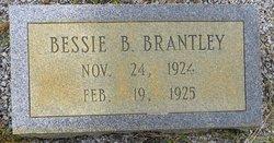 Bessie B. Brantley