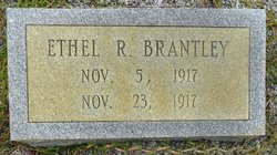 Ethel R. Brantley